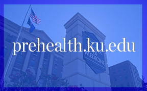 Explore PreHealth at KU!